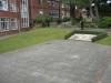 Marymount School Entrance - Before