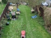 Hampton Hill Garden - Before